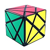 YJ Fluctuation Angle Puzzle Axis Cube Bl...