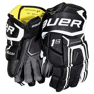 Bauer Supreme 1S Handschuhe Senior