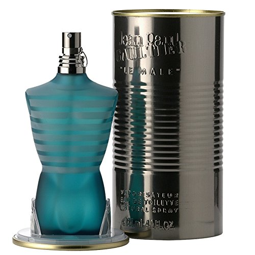Jean Paul Gaultier Le Male Eau de Toilette, Uomo, 125 ml