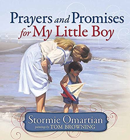 PRAYERS & PROMISES FOR MY LITTLE BOY (Prayers and Promises)