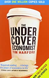 By Tim Harford The Undercover Economist