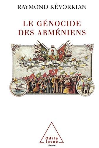 Le Génocide des Arméniens por Raymond Kevorkian
