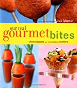 Surreal Gourmet Bites: Showstoppers and Conversation Starters