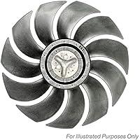 Nissens 85547 Refrigerantes del Motor