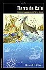 Tierra de Caín. Balleneros vascos en Terranova par Bixen H. Pérez