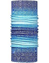 Original Buff Dharma Tubular, Unisex Adulto, Azul, Talla Única