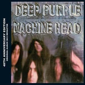 Machine Head - 40th Anniversary Edition