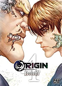 Origin Edition simple Tome 4