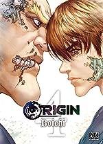 Origin T04 de Boichi