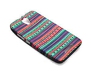 Techno TrendZ(TM )New Latest Traditional Rajasthani Designer Printed Soft Silicone Back Case Cover for Micromax Canvas Juice 2 AQ5001 , Juice2