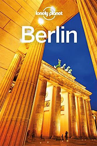 Lonely Planet Reiseführer Berlin (Lonely Planet Reiseführer Deutsch)