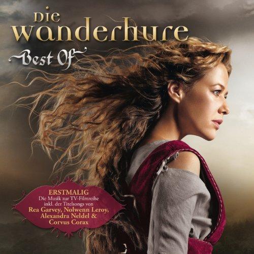 Die Wanderhure - Best Of