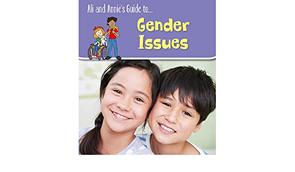 Ali and Annie's Guides: Gender: Amazon.co.uk: Throp, Claire: 9781474773065:  Books