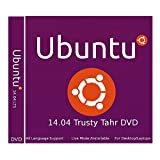 Ubuntu 14.04 DVD 64 bit