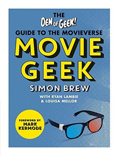Movie Geek: The Den of Geek Guide to the (Für Awards Academy)