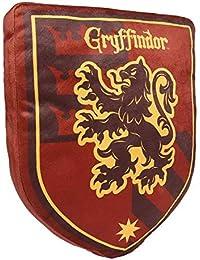 Cerdá Cojin Forma Harry Potter, Calentadores para Niños, (Rojo 18), One Size (Tamaño del Fabricante:única)