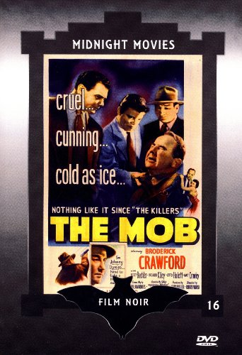 MIDNIGHT MOVIES 16 - The Mob