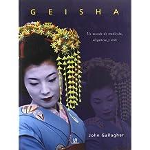 Geisha (Grandes Obras)