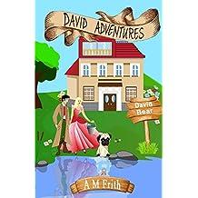David Adventures: David Bear