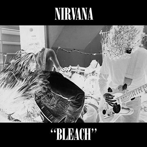 Nirvana: Bleach (Audio CD)