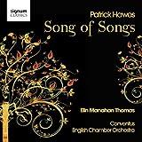 Patrick Hawes: Song of Songs