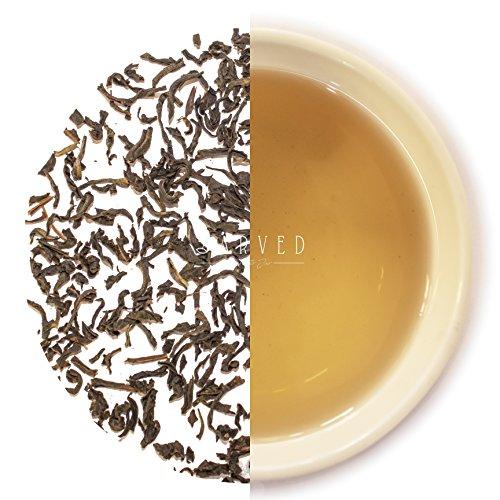 100% organisches USDA bestätigtes orthodoxes vollständiges loses Blatt-natürlicher handgemachter Assam schwarzer Tee: Einzelne Mischung, FTGFOP1 Grad, angemessener Handel, reich an den Antioxydantien (300