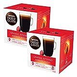Nescafé Dolce Gusto Grande Intenso Morning Blend, Kaffee, Kaffeekapsel, 32 Kapseln