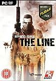 Spec Ops: The Line - Including Fubar pack (PC DVD) [Importación inglesa]