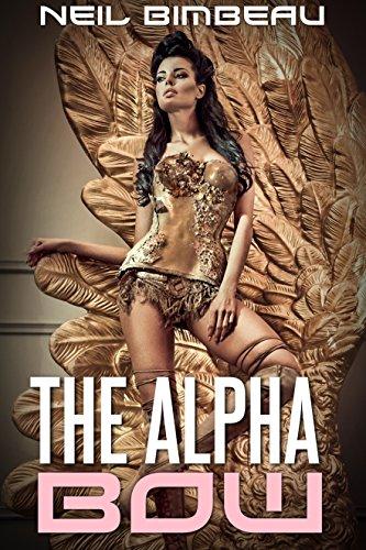 the-alpha-bow-english-edition