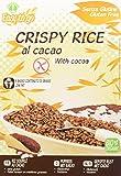 Probios Crispy Rice al Cacao - 7 Confezioni da 375 gr