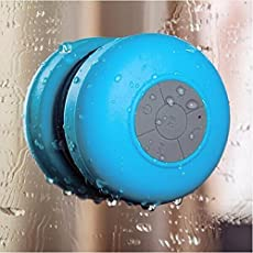 Oxza Premium 5 Bluetooth Speaker(Blue, 3.1 Channel)