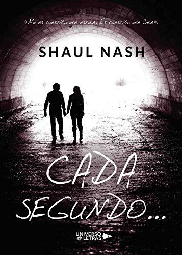 Cada Segundo... (Spanish Edition)