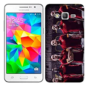WOW 3D Printed Designer Mobile Case Back Cover For Samsung Galaxy On5 / Samsung On5