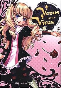 Venus Versus Virus Edition simple Tome 5