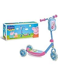 Amazon.es: Peppa Pig - Patinetes / Patinetes y equipación ...