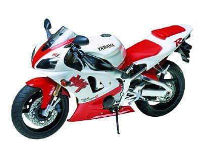 Tamiya 300014073 - 1:12 Yamaha YZF-R1 1000ccm 1997 Street von Tamiya
