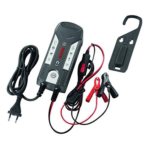 Bosch Batterieladegerät - 3