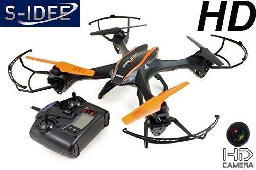 s-idee 01217 Quadrocopter U842