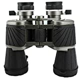 Best Telescopio telescopios Oculares - Telescopio de doble tono 10X50CR doble de alta Review