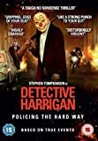 Detective Harrigan [DVD] by Stephen Tompkinson