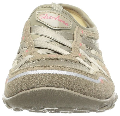 Skechers Breathe-Easy 22451, Sneaker Donna Grigio (Grau (TPE)