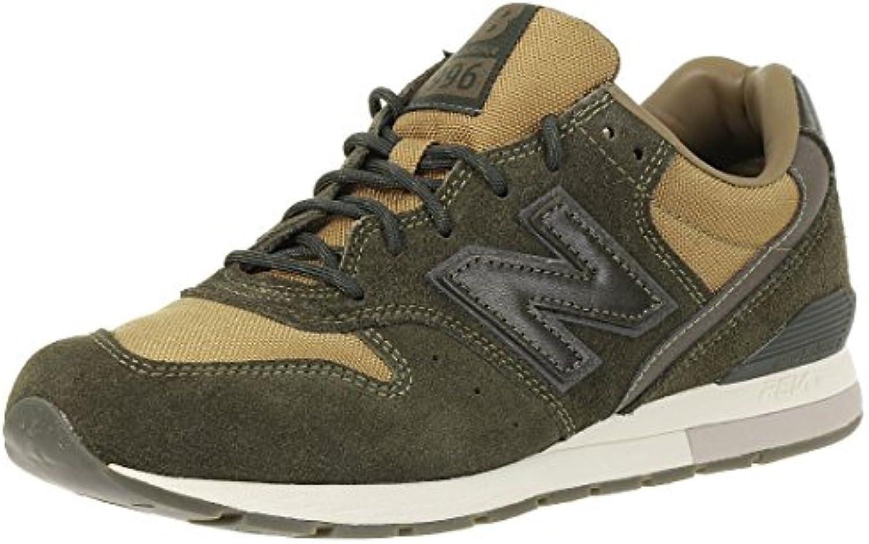 New Balance MRL996 MT D Sneaker  Billig und erschwinglich Im Verkauf