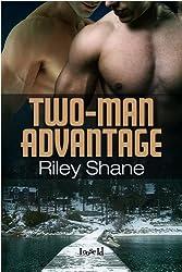 Two Man Advantage (English Edition)