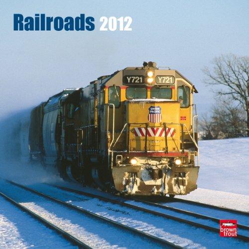 Railroads 2012