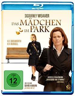 Das Mädchen im Park (Girl in the Park) [Blu-ray]