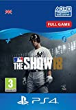 MLB The Show 18 - Standard Edition | PS4 Download Code - UK...
