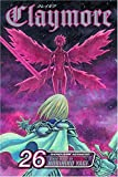 CLAYMORE GN VOL 26