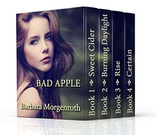 Descargar En Utorrent Bad Apple: The Complete Series PDF PDF Online