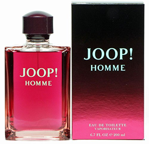 Joop! Homme Eau de Toilette Spray 200 ml