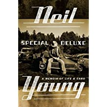 [(Special Deluxe)] [Author: Neil Young] published on (October, 2014)